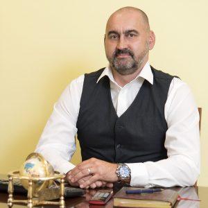 Ing. Tomáš Sedlák